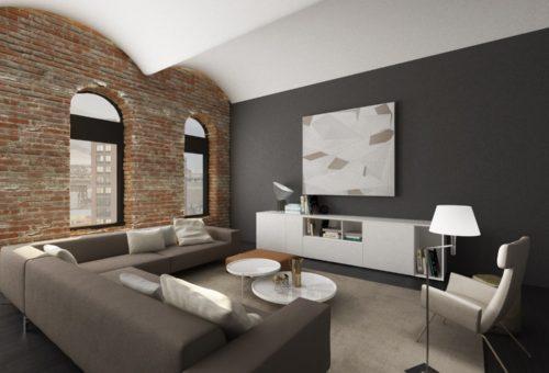 3 Living room_Zona giorno