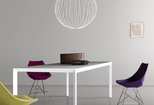 Soffio Table_Tavolo